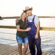 Auswanderer im Familienglück: Konny Reimann wird Opa (Foto)