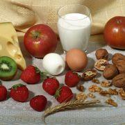 Studie: Darmbakterien schützen vor Lebensmittelallergie (Foto)