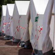 Städte- und Gemeindebund will EU-Flüchtlingskommissar (Foto)