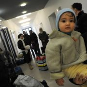Deutsche sollen Flüchtlinge in Privathaushalt aufnehmen (Foto)