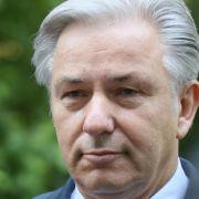 Senatskreise: Wowereit will zurücktreten (Foto)