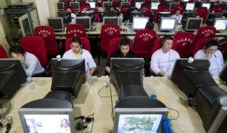 China verschärft Druck auf Microsoft (Foto)