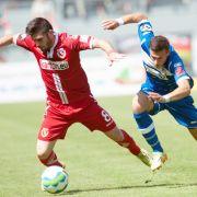 6. Spieltag live: Ergebnisse, Spielplan, Aufstellung, Live-Stream (Foto)