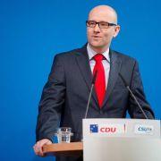 Tauber schließt CDU-Koalition mit AfD nach Landtagswahlen aus (Foto)