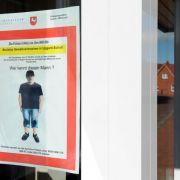 Gewalttat gegen Sechsjährige: Festgenommener gesteht (Foto)