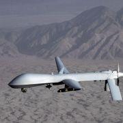 Medien:US-Militär startet Aufklärungsflüge über Syrien (Foto)