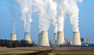 Kraftwerke stoßen mehr als 300 Milliarden Tonnen CO2 aus (Foto)