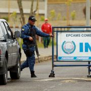 Auftragskiller von Drogenboss Escobar aus Haft entlassen (Foto)