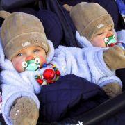 Skurrile Babyfabrik in Thailand aufgeflogen (Foto)