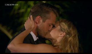 Die Bachelorette 2014 hat einen Sieger: Marvin konnte das Herz von Anna Christiana Hofbauer erobern. (Foto)