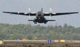 Deutschland entsendet sechs Soldaten nach Erbil (Foto)