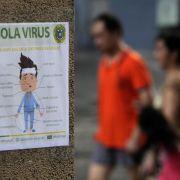 Erbgut von 99 Ebola-Viren entziffert (Foto)