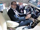 Verkehrsminister Dobrindt weist Kritik an Mautplänen zurück (Foto)