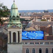 Deutschland will Balkan-Staaten an EU heranführen (Foto)