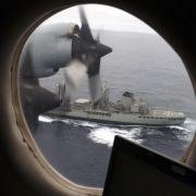 Minister: MH370 drehte womöglich früher nach Süden ab (Foto)
