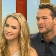1. Interview: Echte Gefühle zwischen Anna und Marvin! (Foto)