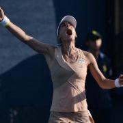Tennis live: Kohlschreiber im Achtelfinale gegen Djokovic (Foto)