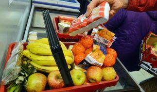Inflation verharrt auf niedrigstem Stand seit mehr als vier Jahren (Foto)