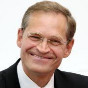 Dreikampf um Nachfolge Wowereits (Foto)