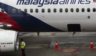 Angeschlagene Malaysia Airlines streicht tausende Jobs (Foto)