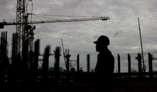 Brasilien rutscht in die Rezession (Foto)