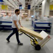 Umtausch auf Lebenszeit: Ikea nimmt gebrauchte Möbel zurück (Foto)