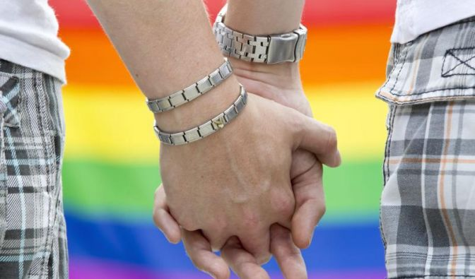 Krasser Fall von Homophobie