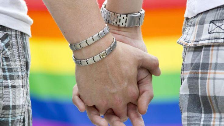 Homosexualität in Deutschland Wikipedia