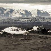 Vulkan Bárdarbunga löst Hunderte Erdbeben aus (Foto)