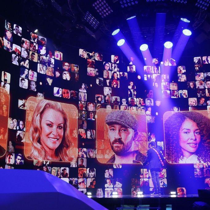 2. Liveshow: Jetzt gehen sogar die Kandidaten auf RTL los (Foto)