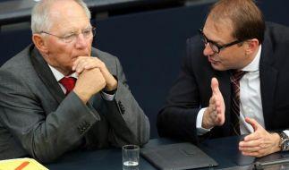 «Spiegel»: Schäuble lässt neues Mautkonzept erarbeiten (Foto)