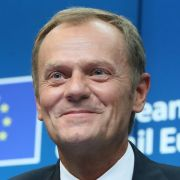 Neuer EU-Gipfelchef Tusk soll Putin die Stirn bieten (Foto)