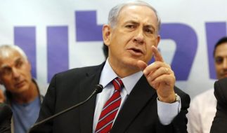 Nach Gaza-Krieg: Netanjahu strebt Frieden ohne Hamas an (Foto)