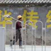 Geschäftsklima in China sinkt stärker als erwartet (Foto)
