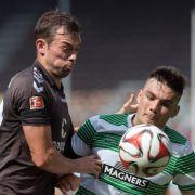 2. Bundesliga: Alle Ergebnisse mit Tabelle und Spielplan (Foto)