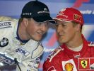 Michael Schumacher wählte die Schweiz als Wohnort aufgrund von enormen Steuervorteilen. (Foto)
