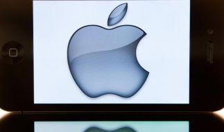 Medien: Apple hat Deal mit Kreditkartenfirmen für iPhone-Bezahldienst (Foto)