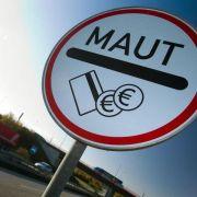 Merkel spricht Machtwort: Maut wird «ganz klar» kommen (Foto)
