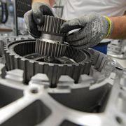 Schwache Inlandsnachfrage und Ukraine-Krise plagen Maschinenbauer (Foto)