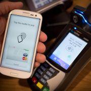 Wie das iPhone zur digitalen Geldbörse werden könnte (Foto)