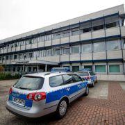 Steuerberater erschießt nach Streit Finanzbeamten (Foto)