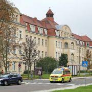 Entwarnung: Kein Ebola-Fall in Leipziger Klinik (Foto)