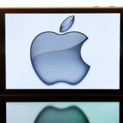 Apple-Deal mit Kreditkartenfirmen für iPhone-Bezahldienst (Foto)