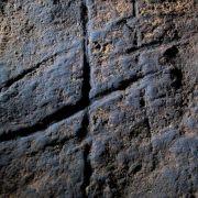 Höhlenkunst von Neandertalern entdeckt (Foto)