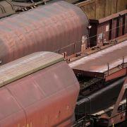 Aufschwung zum Jahresbeginn stützt Güterverkehr in Deutschland (Foto)
