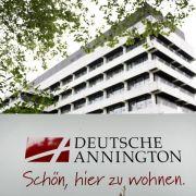 Deutsche Annington kauft mehr als 5000 Wohnungen in Ostdeutschland (Foto)