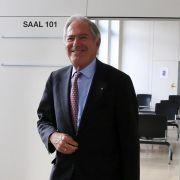 Middelhoff-Prozess: Berater Berger wartet noch auf sein Geld (Foto)