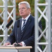 Riexinger attackiert Gauck wegen Drohungen gegen Russland (Foto)