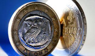 Griechenland informiert Geldgeber über Sparfortschritte (Foto)