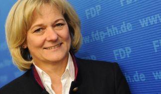 Nach Parteiaustritt: Canel wirft FDP falschen Korpsgeist vor (Foto)